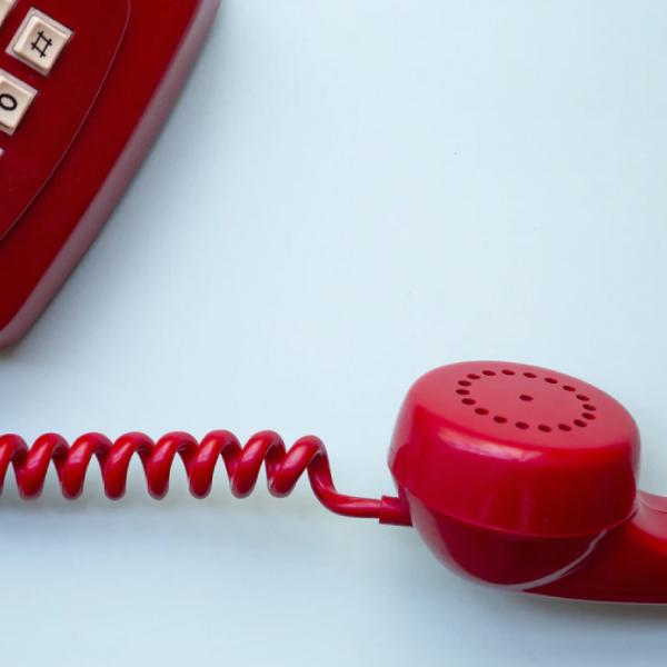 Emergency Telecommunicate
